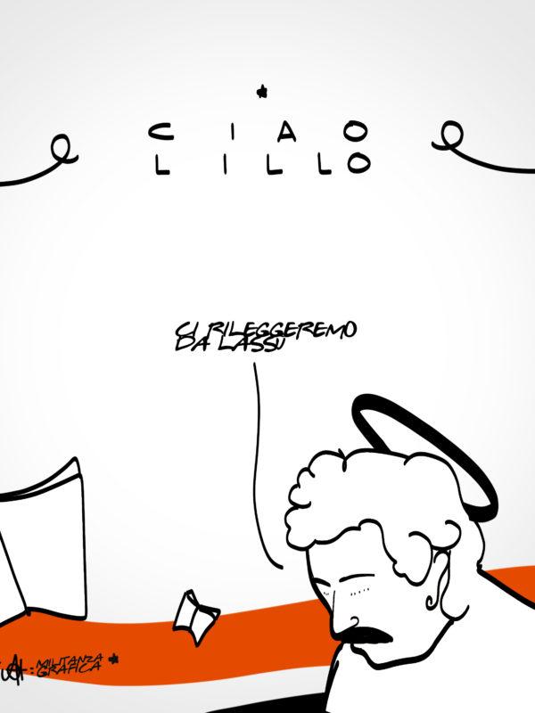 Ciao Lillo Venezia