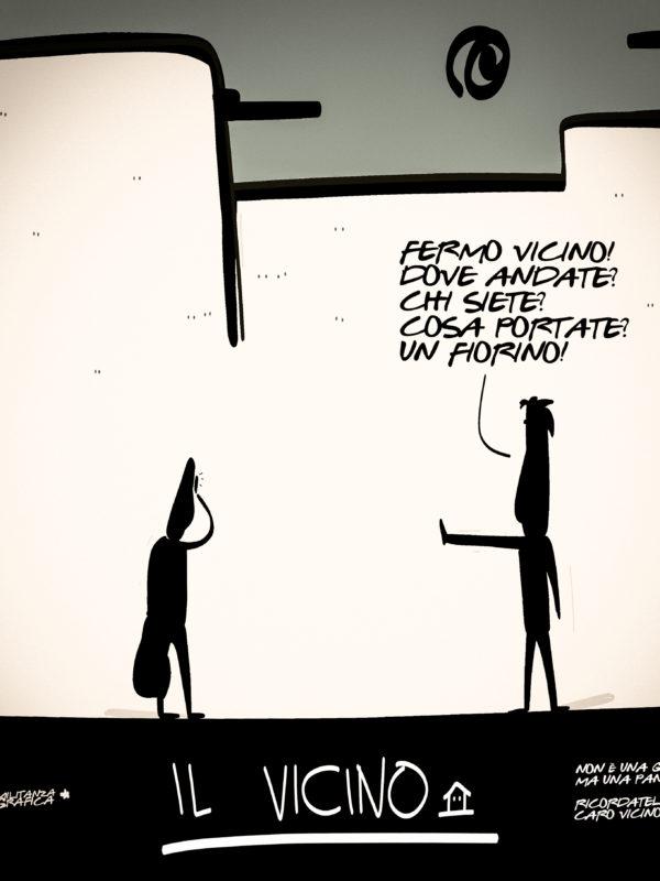 Il Vicino — #coronavirusitalia