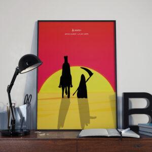 Brancaleone Poster