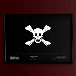 Jolly Roger Richard Worley