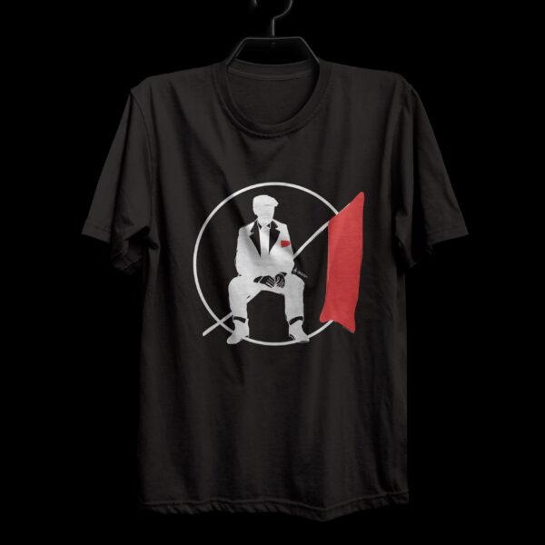 Bandiera Rossa T-Shirt