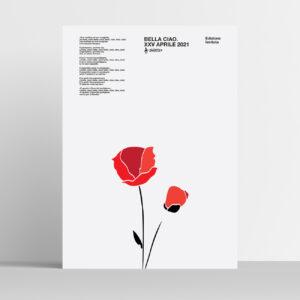 Questo è il fiore Poster