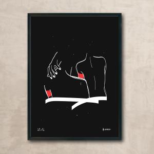 Le 2 metà Poster